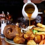 Sunday Carvery - £12.50 per adult, £6.75 per child