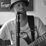 Matt Brooks - Friday 18th October - 7.30pm